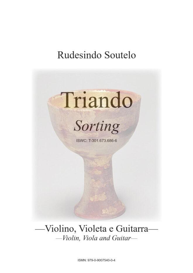 Soutelo-Triando / Sorting